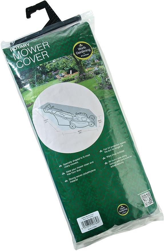 Cortacésped cubierta: Amazon.es: Jardín