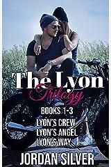 The Lyon Trilogy Kindle Edition