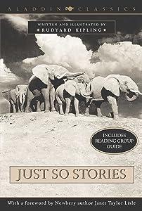 Just So Stories (Aladdin Classics)