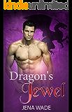 Dragon's Jewel: An Mpreg Romance (Dragons Book 4)