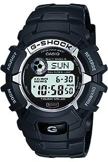 Casio Gents G Shock Waveceptor Watch