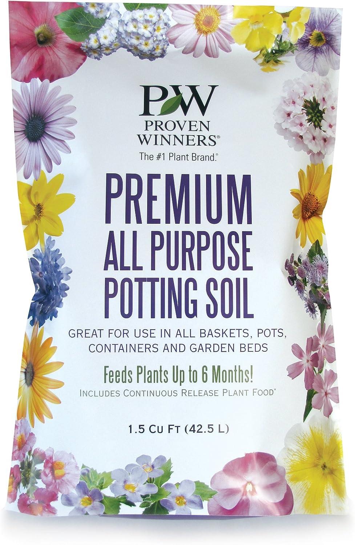 Premium All Purpose Potting Soil