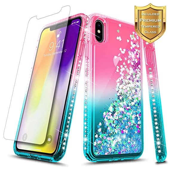 leyi case iphone xs max