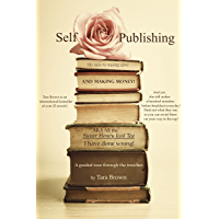 Self Publishing: My rules to staying alive and making money