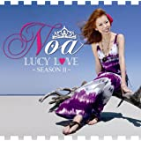 Lucy Love-Season 2-初回盤