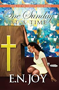 One Sunday at a Time (Forever Divas Series Book 2)