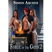 Forge of the Gods 2 (English Edition)