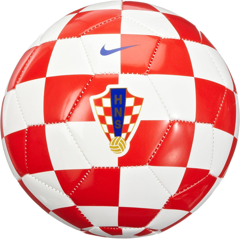 Nike SC2055-164 Croatia Supporters - Balón de fútbol, diseño de ...