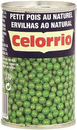 Celorrio 50-50028 Guisante Mediano Tanganillo Lata