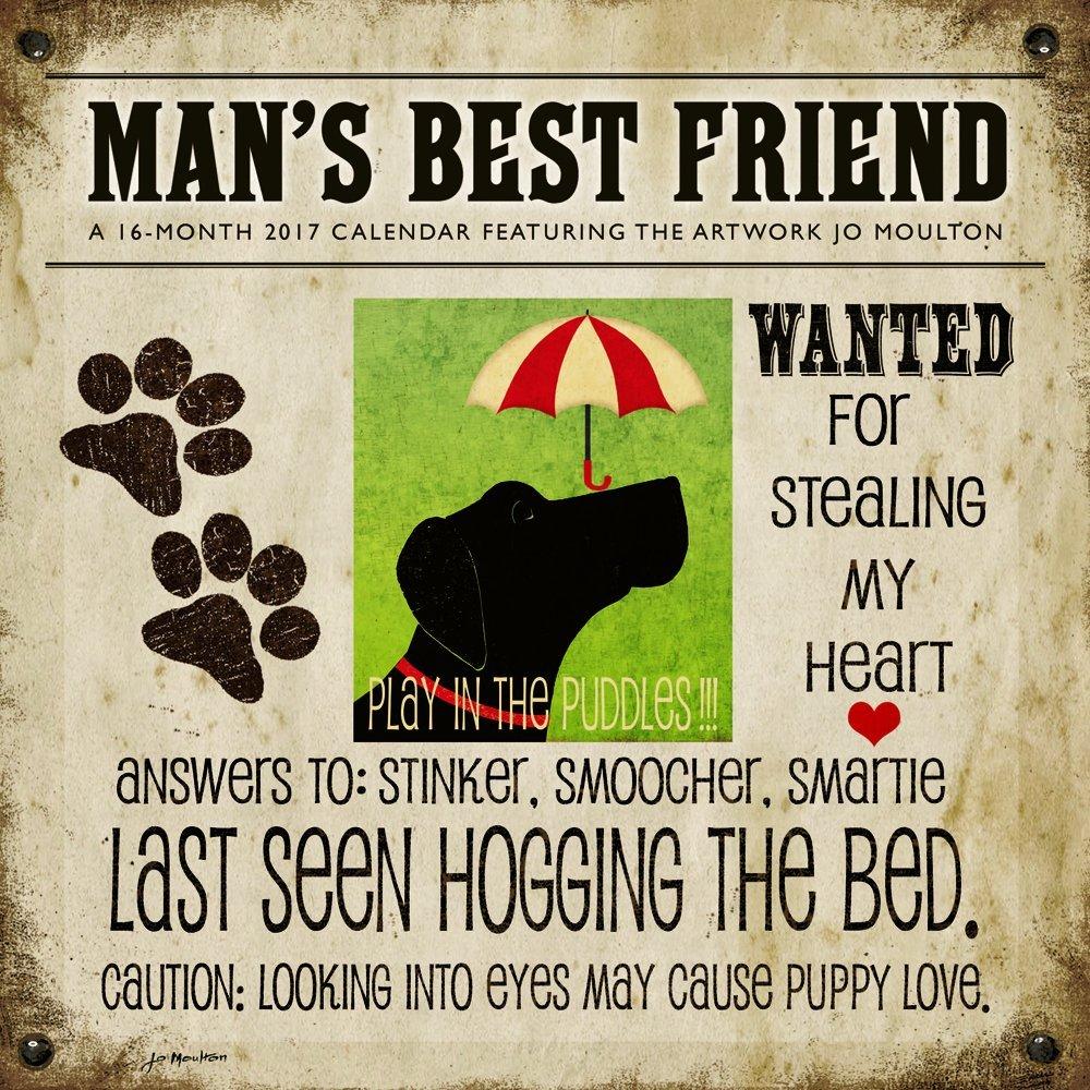 Man's Best Friend 2017 Square Hopper pdf