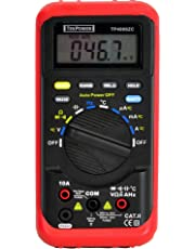 TekPower TP4000ZC PC based RS232-Interfaced Auto Ranging Digital Multimeter, MS8220R Alike