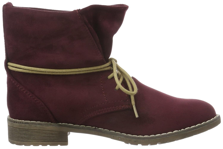 JANE KLAIN Damen Schnürstiefelette Desert Stiefel Stiefel Stiefel 6cde21