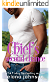 The Chief's Second Chance: Sweet Contemporary Beach Romance (Hawthorne Harbor Second Chance Romance Book 2)