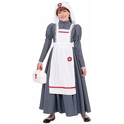 Forum Novelties - Child Civil War Nurse Costume: Toys & Games
