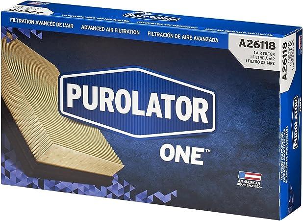 Air Filter Purolator TA59181