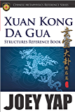 Xuan Kong Da Gua Structures Reference Book: Invaluable asset to serious Feng Shui enthusiasts