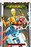Star Wars Adventures 5: Mechanical Mayhem