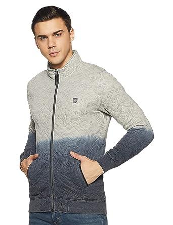 b272fde11 Monte Carlo Men Sweatshirt: Amazon.in: Clothing & Accessories