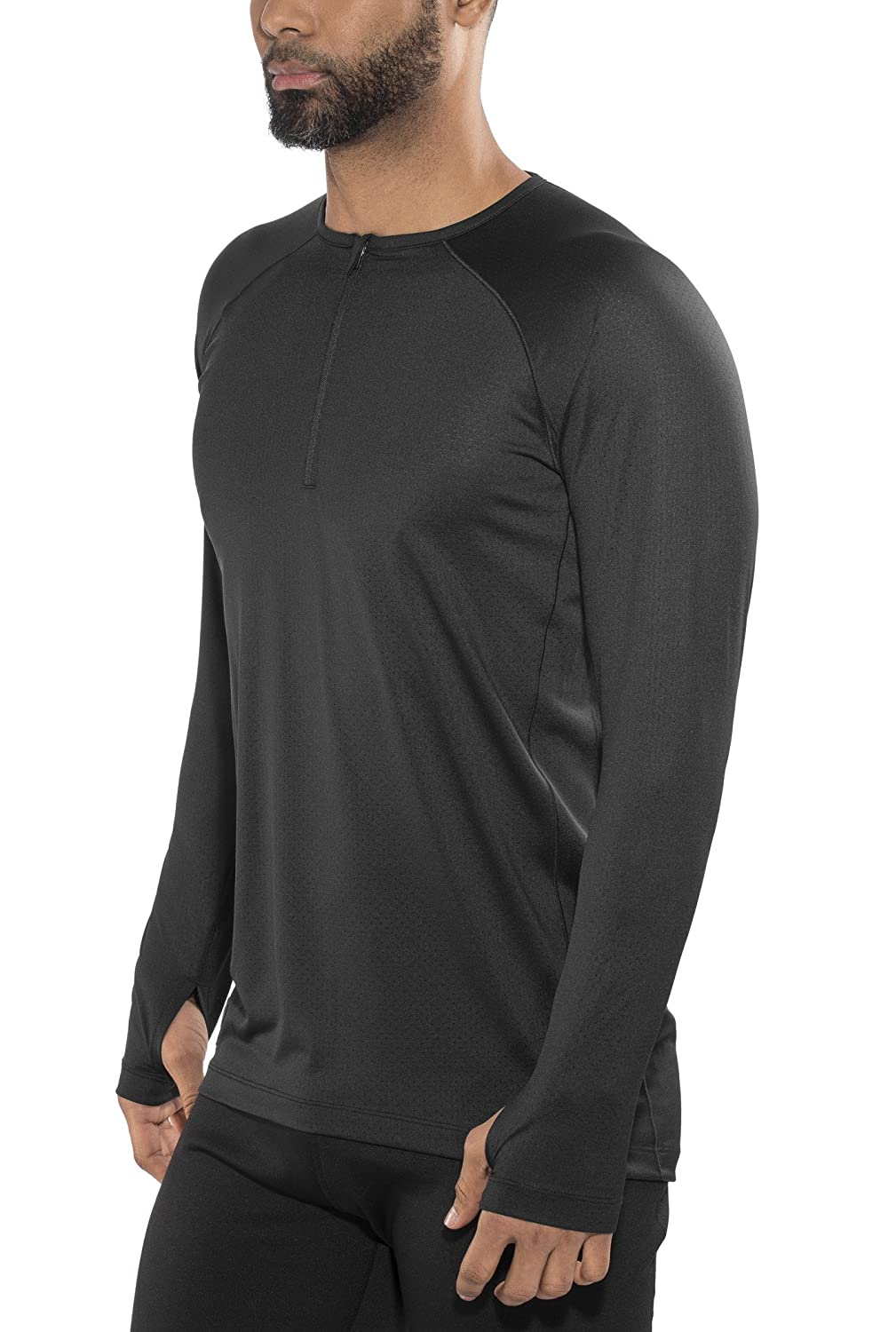 Skins Polaire zippée Activewear Trooper Mider Layer