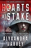 Hearts at Stake (The Drake Chronicles Book 1)