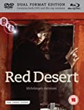Red Desert (DVD + Blu-ray) [1964]