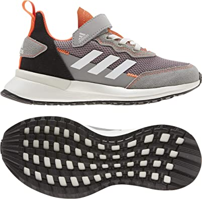 adidas RapidaRun Elite S&l El K, Zapatillas Running Unisex Infantil para Bebés: Amazon.es: Zapatos y complementos