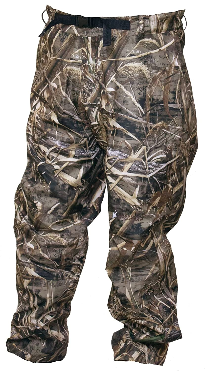 (XXX-Large, Realtree Max) - Frogg Toggs Men's Toadskinz Pant B00R6NZ2SY Realtree Max XXX-Large