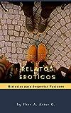 Relatos eroticos: Viaje Sorpresa