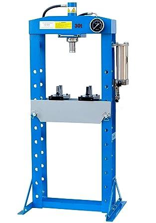 Hydraulik Pumpe hydraulisch für Werkstattpresse Lagerpresse Werkstatt Presse 30t
