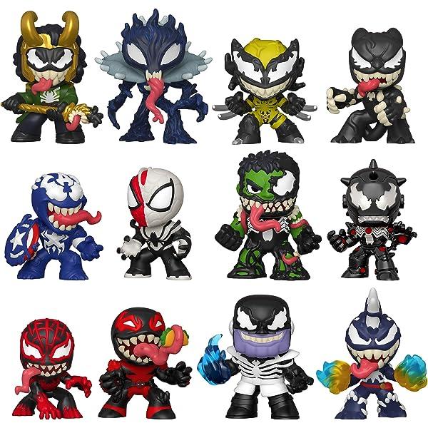 Horizon Zero Dawn S1 One Figure Per Purchase New Toy FUNKO MYSTERY MINIS