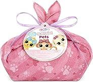 Baby Born Surprise Pets with 8+ Surprises, Color Change & Bathtub