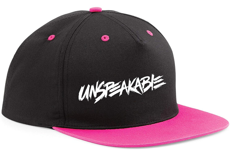 Unspeakable Hat