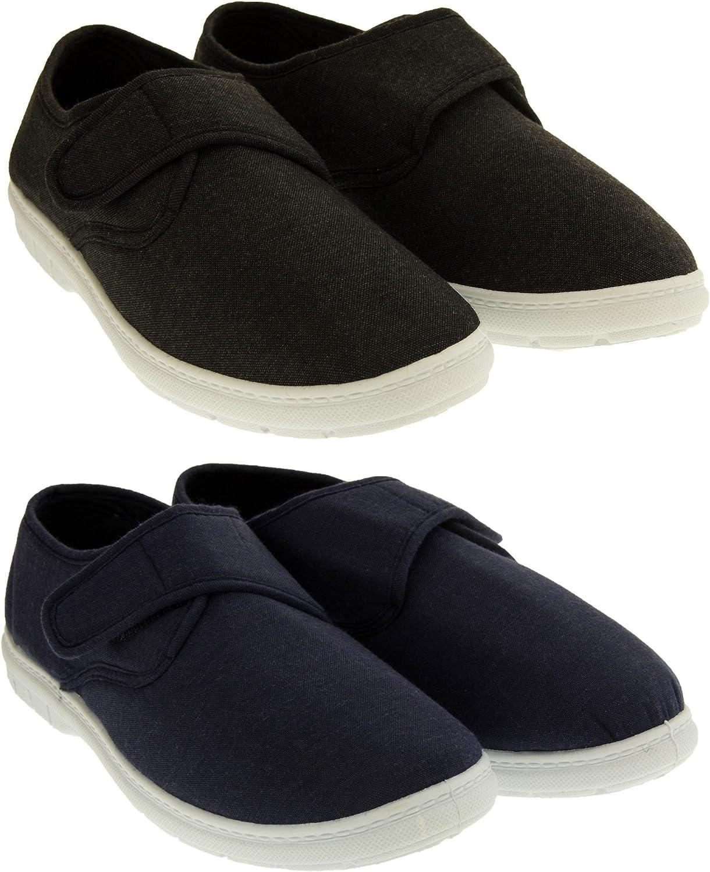 Classics Men's Velcro Canvas Sneaker