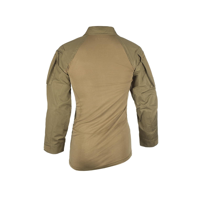 ClawGear op/érateur Combat T-Shirt Coyote