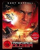 Star Force Soldier (Mediabook)