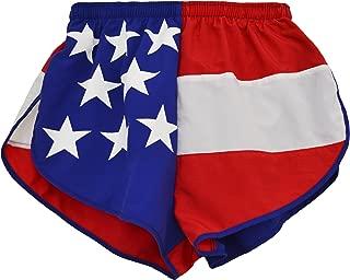product image for Soark Womens Split Flag Shorts