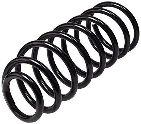Amazon Com Moog 81134 Coil Spring Set Automotive