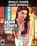 Grand Theft Auto V: Whale Shark Card Bundle [Online Game Code]