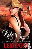 Riley's Rescue (Last Chance Book 6)