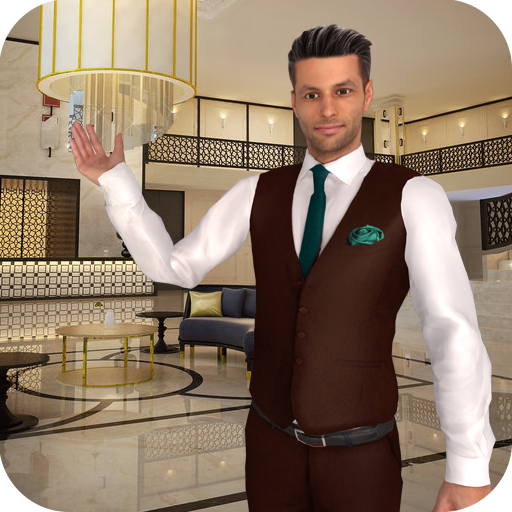 Virtual Manager Hotel Star (Management Games Hotel)