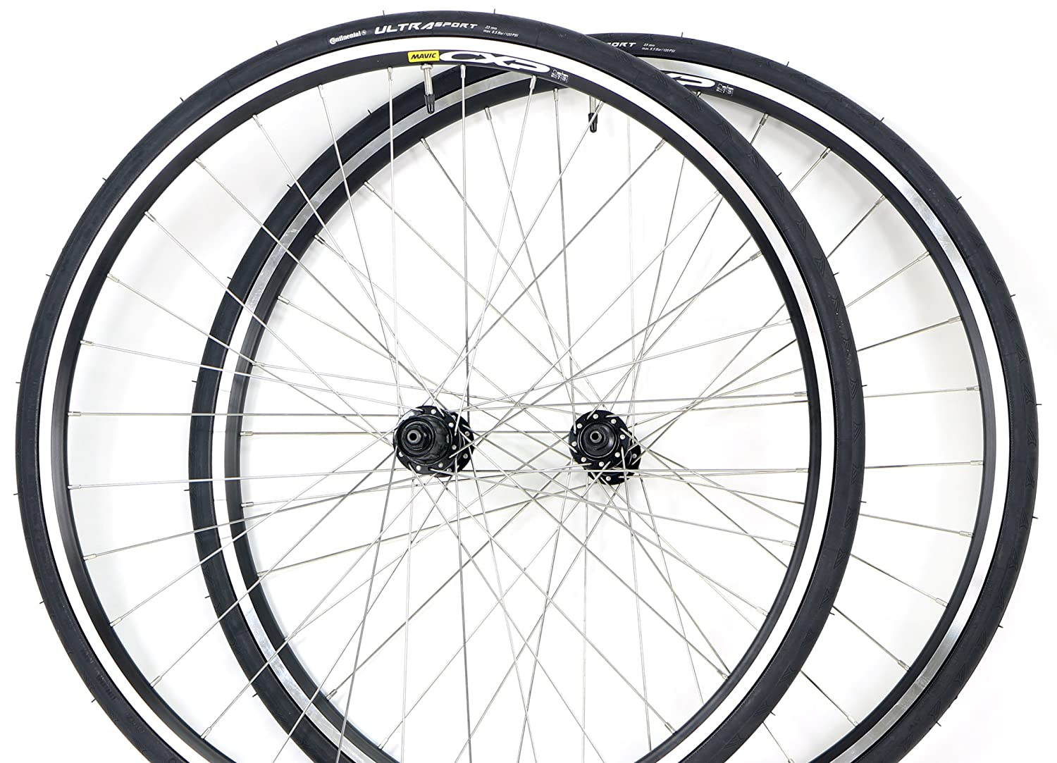Top 20 Best Bike Wheels Reviews 2018-2019 - cover