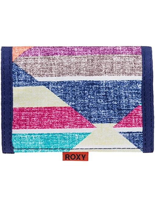 Cartera mujer Roxy Small Beach Desert Point Geo Combo Electric