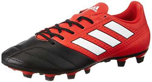 low priced dae1f 7a242 adidas Ace 17.4 FxG, Botas de fútbol para Hombre  MainApps  Amazon.es   Zapatos y complementos