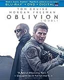 Oblivion [Blu-ray + DVD + Digital Copy + UltraViolet] (Sous-titres français)