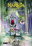 La silla de plata: Las Crónicas de Narnia 6