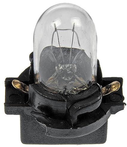 1996 ford ranger instrument cluster bulbs