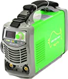 HYL ARC160A Stick Welder - LIGHTWEIGHT PORTABLE WITH 2 YEAR USA WARRANTY AND USA PARTS AND SERVICE!