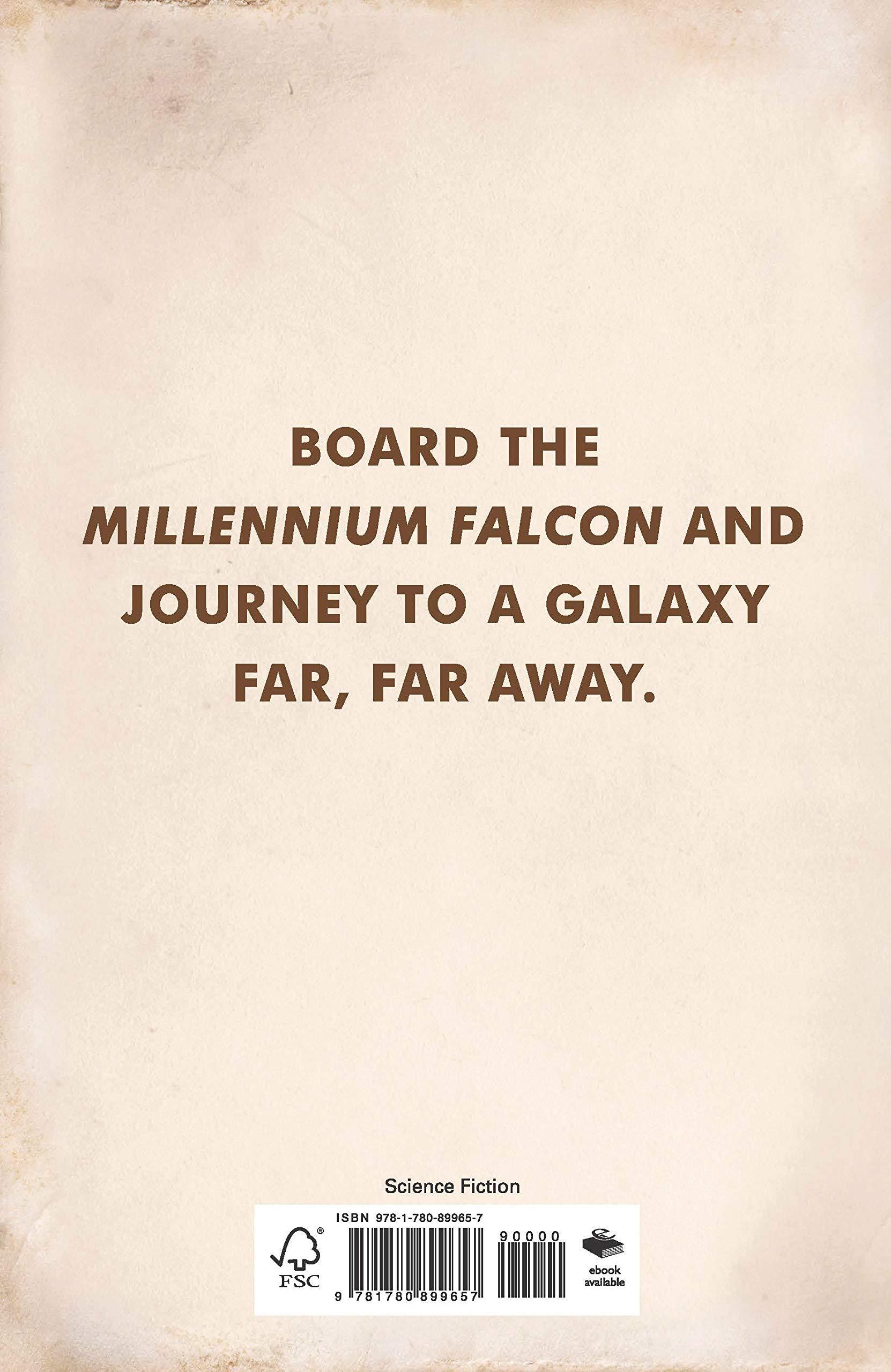 Solo: A Star Wars Story: Expanded Edition: Amazon.es: Lafferty, Mur: Libros en idiomas extranjeros