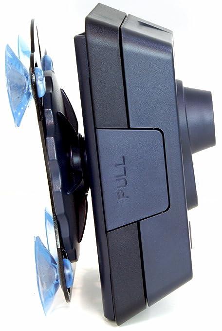 Brinno MAC100 Interior y exterior Cubo Negro 1280 x 720Pixeles: Amazon.es: Electrónica