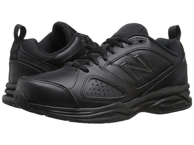 【送料無料キャンペーン?】 (ニューバランス) New Balance B078FZ2CMG レディーストレーニング競技用シューズ靴 Balance WX623v3 Black - 5.5 (22.5cm) B - Medium B078FZ2CMG, Arthur Fashion World:1291aee9 --- tradein29.ru